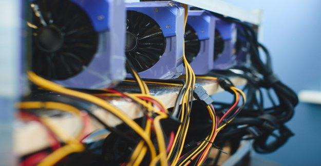 Block stream is launching its own Bitcoin-Mining-Farm