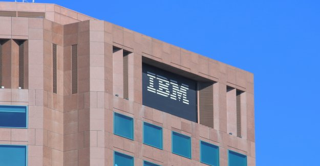 IBM and Travelport will launch a DLT solution for hotel commissions