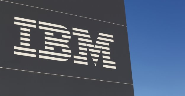 IBM presents new Blockchain network for supply chains – with prominent support