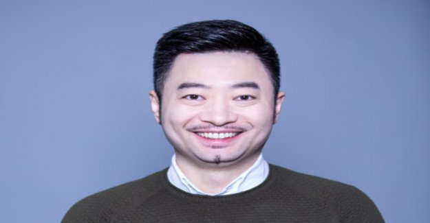 NEO-CEO Since Hongfei in an Interview: There are big differences between the NEO and Ethereum