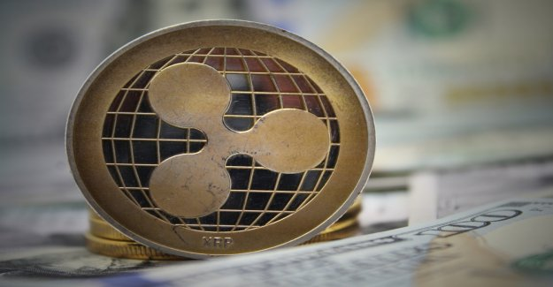 Ripple: Zoff to the rate of inflation, and regulatory Status of XRP