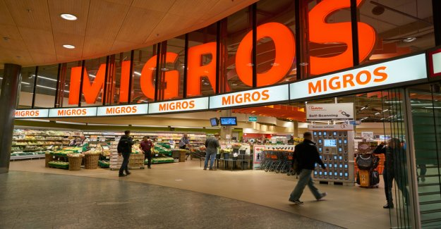 Switzerland: Migros wants to reduce Blockchain food waste
