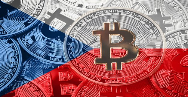 The Czech Republic plans to strict Bitcoin regulatory