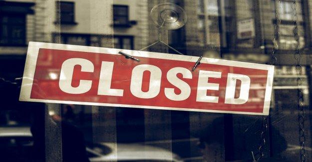 Bitcoin co. Ltd.: Thai stock exchange closes its doors