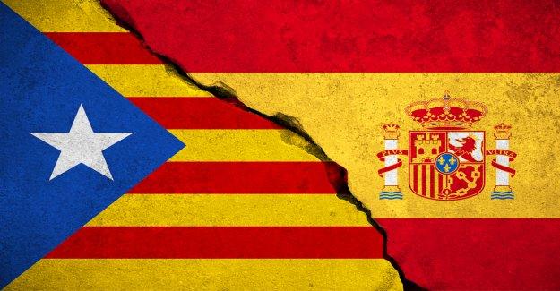 Catalonia goes Blockchain: IdentiCAT to empower citizens