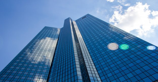 Deutsche Bank makes winterfest and JPMorgans Blockchain network IIN