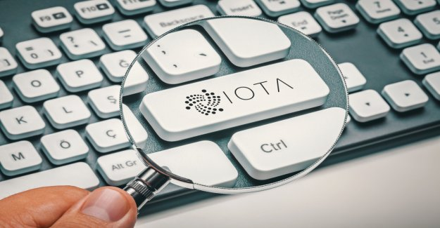 IOTA: Chronicle to make the Tangle searchable
