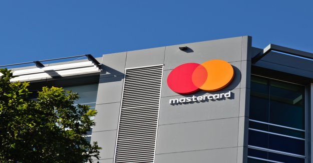 MasterCard and R3 develop Blockchain-payment system