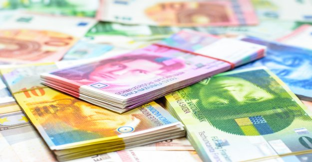 Swiss Central Bank chief: So Libra is endangering the monetary policy