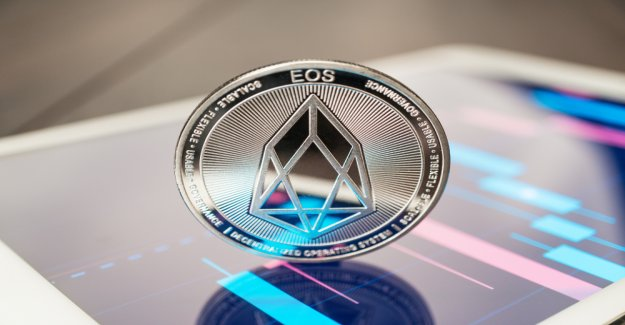 Block.one and SEC the EOS-armed in comparison