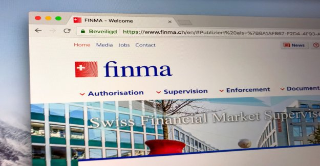 Switzerland: Finma continues to be left on the Facebook Libra