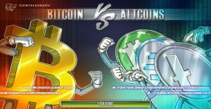 Bitcoin vs. Altcoins: What Coin is for retailers at the 'usable ' most'