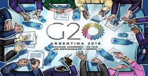 G20 and crypto-currencies: Baby steps in...