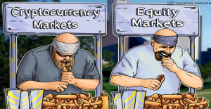 Stock markets against crypto-currency markets:...