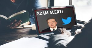 Twitter: Fake Accounts, Elon Musk's Scam Bitcoin
