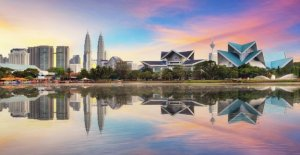 Malaysia: First physical Blockchain-Bank in the world planned