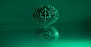 Ethereum Classic: increase...
