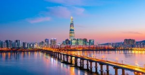 South Korea: district administration in Seoul and used the Blockchain for public tenders