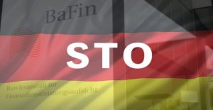 BaFin approved Germany's first Security...