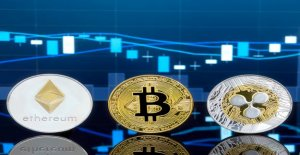 Bitcoin, Ethereum and Ripple – rate analysis KW8–.