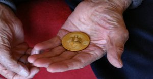 Bitcoin for the pension, the first pension Fund invested in currencies, in Crypto