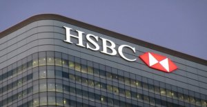 HSBC saves a quarter...