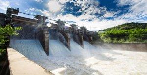 Regulatory-ECHO KW7 – Is broken, the dam now?
