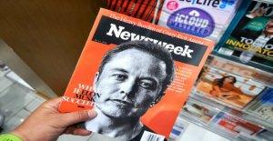 Tesla founder Elon Musk: Bitcoin is brilliant