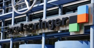 Blockchain companies Aeternity is involved in the Axel-Springer-Partner SatoshiPay
