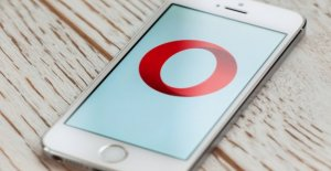 Opera: the Launch of a mobile Browser with Ether-Integration for iOS announced
