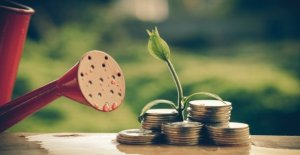 Tender mint: a round of Investment for the Internet of Blockchains collects nine million dollars