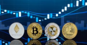 Bitcoin, Ethereum and Ripple – rate analysis...