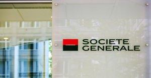 Société Générale issued its first bond as a Security Token