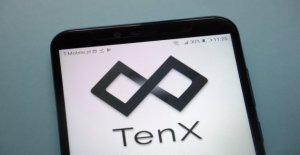 TenX receives E-Money-license – launch of debit cards?