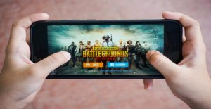 Crypto-Token with a Daddeln earn: PUBG...
