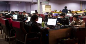 Bitcoin Mining in the millions: Chinese...