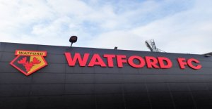 Bitcoin the Premier League: Bitcoin-Logo achieved on the jerseys of the FC Watford