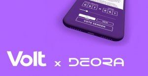 Interview to the Blockchain App deora of the party Volt: In just three months, we have developed the dApp