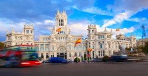 Banco Santander: Blockchain App for Madrid's public TRANSPORT