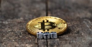Bitcoin ETF by the U.S. securities and exchange Commission rejected