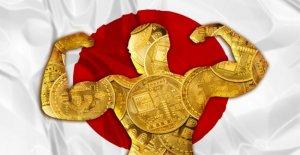 Japan: financial business STO Association