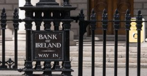 OneCoin: Bank of Ireland, apparently, in money laundering involved