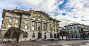 Switzerland: the SNB and the BIS will consider Blockchain currency