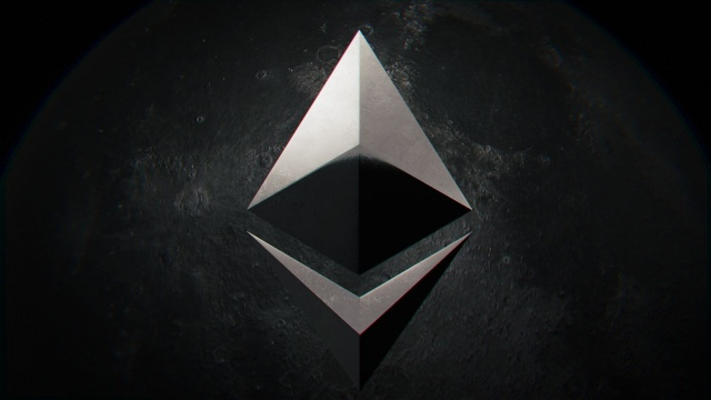 Ethereum Wallpapers