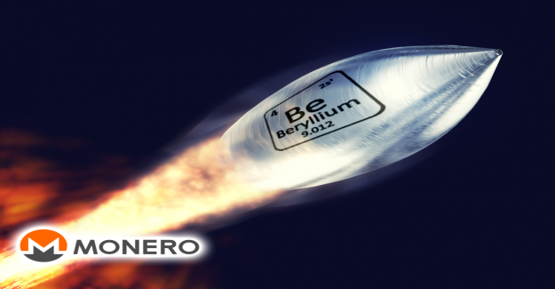 Hard Fork for Monero: Beryllium Bullet now available