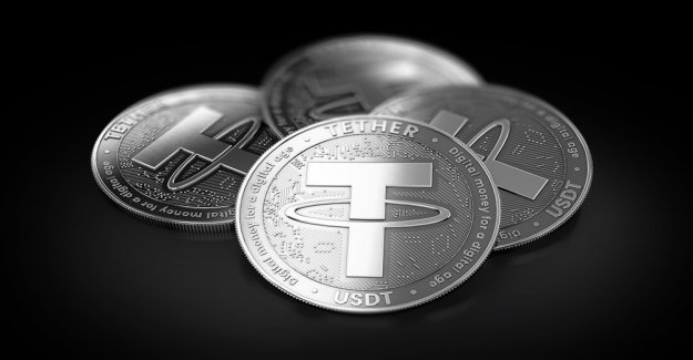Stable Tether? Informant gives Bloomberg an insight into account statements