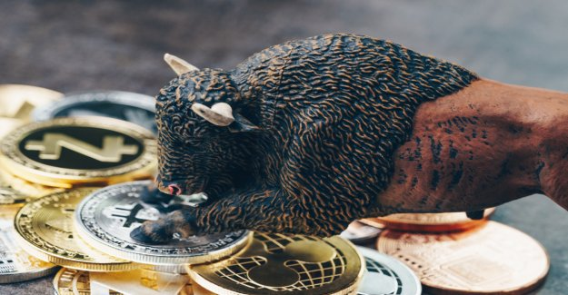 Bitcoin value, Litecoin, Ethereum, IOTA, Ripple to draw strong Pump or Bullrun?