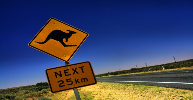 Breakfast with the kangaroos: Binance launched Cash-to-Crypto-Service Down Under