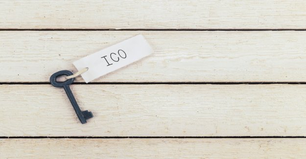 Adios ICOs? Initial Coin Offerings compared to last year