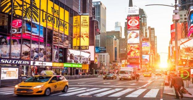 Bitcoin Exchange Bitstamp receives New York's BitLicense